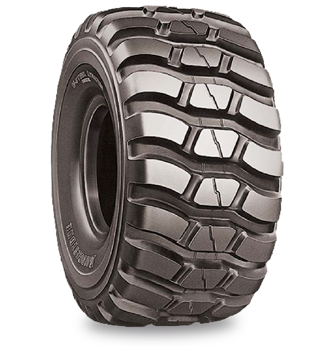 VLT™ Tire Specialized Features
