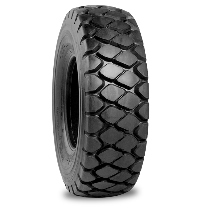 VMT™ Tire Specialized Features