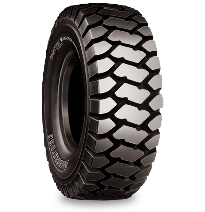 VMTP™ Tire Specialized Features