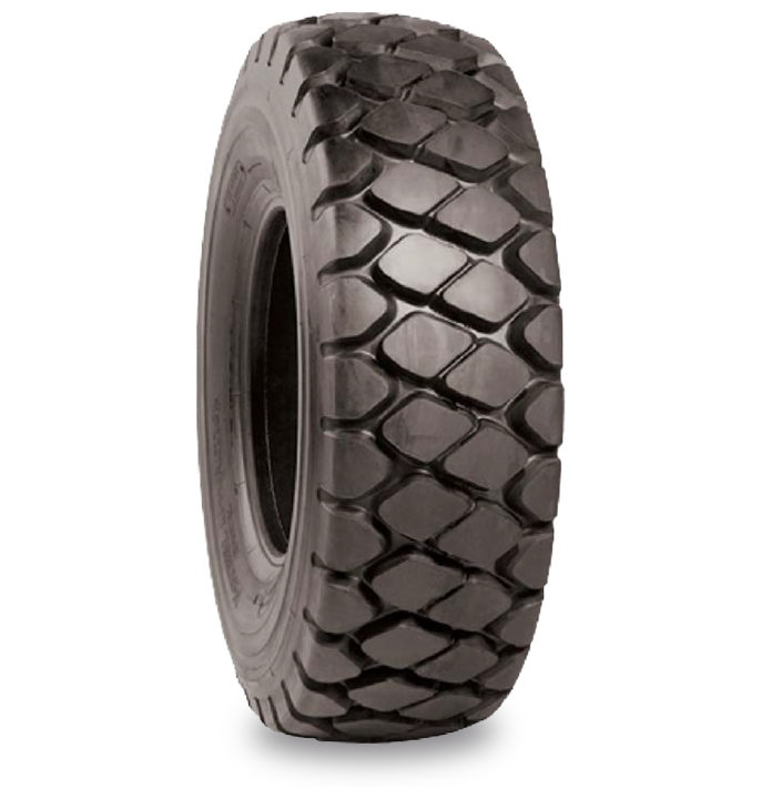 VMTS™ Tire Specialized Features