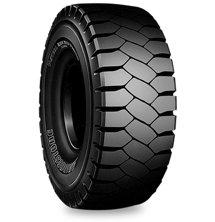 VRDPZ Tire Specialized Features