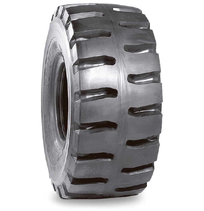 VSDL Tire Specialized Features