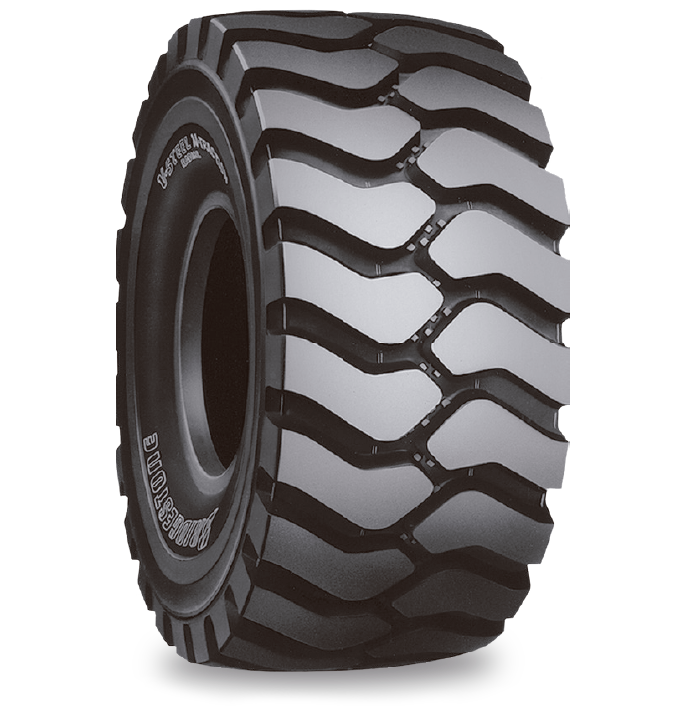 VSDT™ Tire Specialized Features