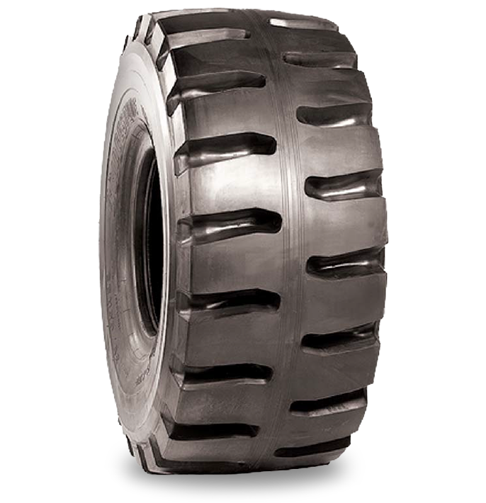 VSNL™ Tire Specialized Features