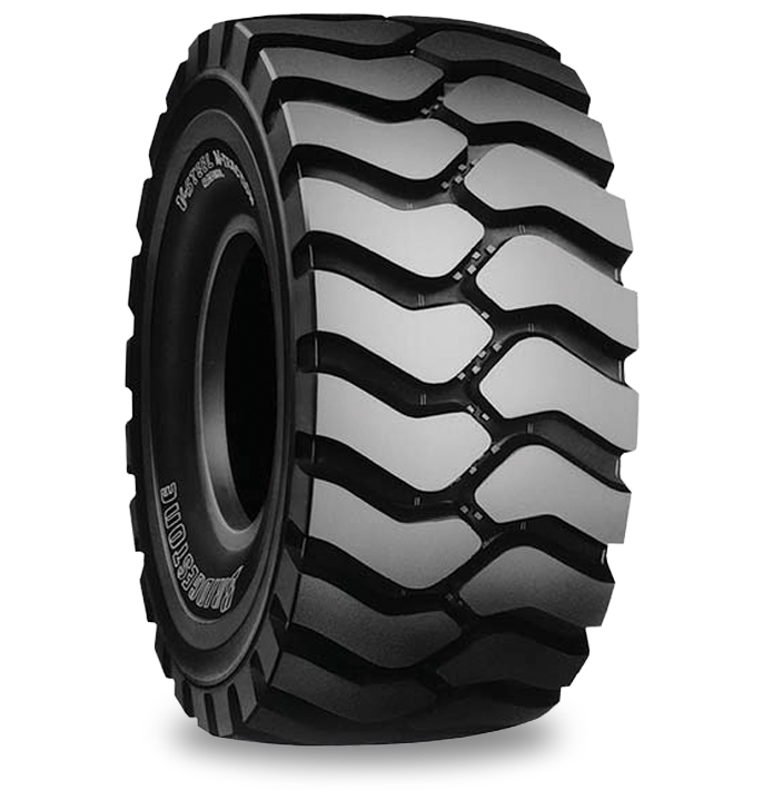 VSNT™ Tire Specialized Features
