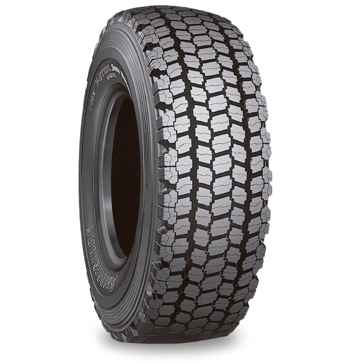 VSW Tire Specialized Features