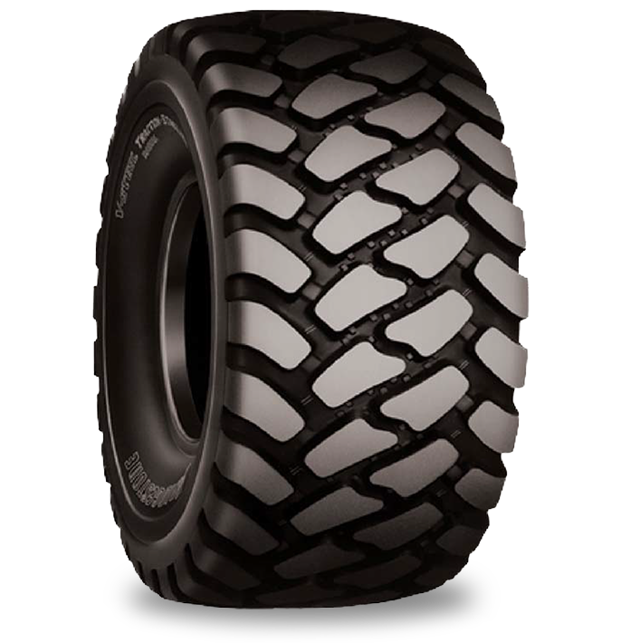 VTS Tire Specialized Features