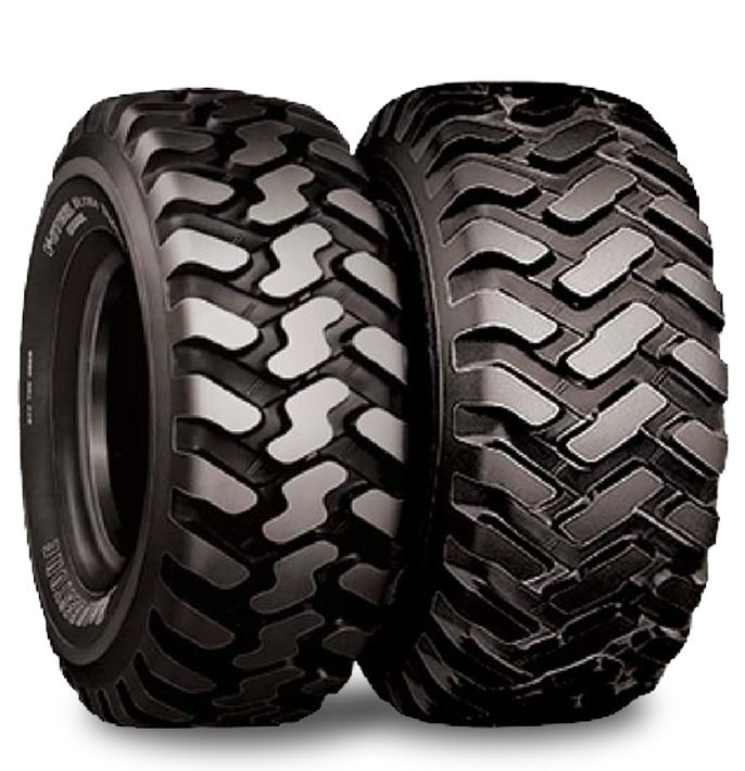 VUT Tire Specialized Features