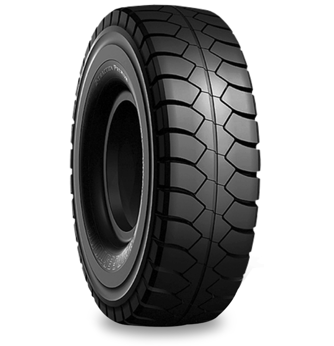 VZTP Tire Specialized Features