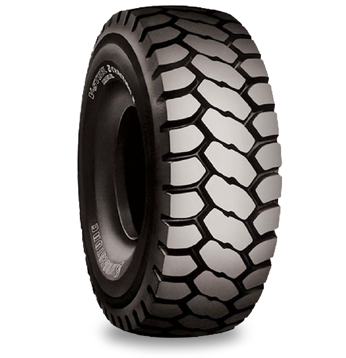 VZTS Tire Specialized Features