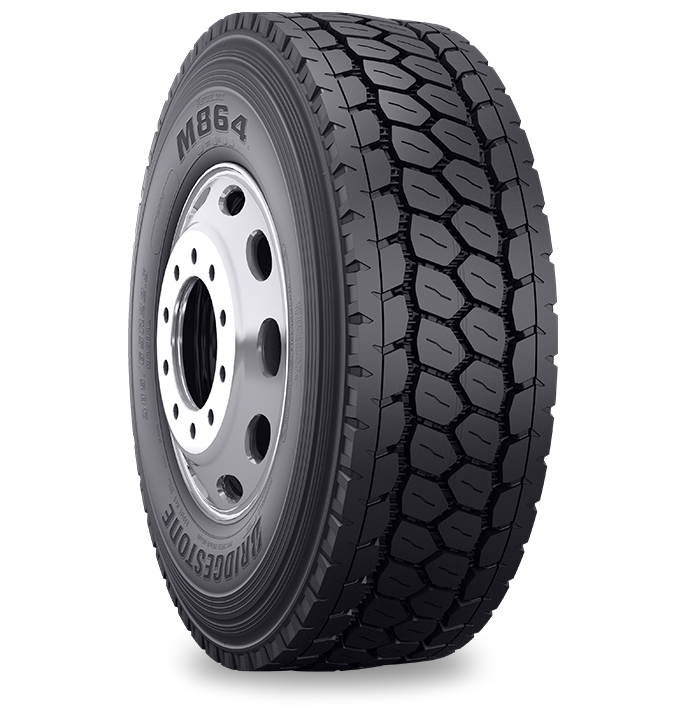 Image for the M864™ Tire