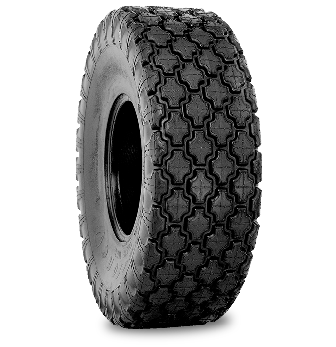 ALL NON-SKID (ANS) FARM TIRE Specialized Features