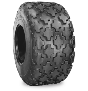 ALL NON-SKID TRACTOR TIRE II Specialized Features