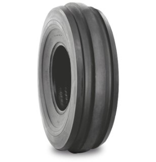CHAMPION GUIDE GRIP™ 3-RIB STUBBLE STOMPER TIRE