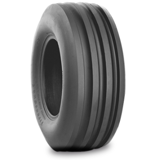 CHAMPION GUIDE GRIP™ 4-RIB TIRE