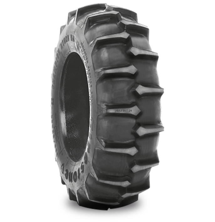 CHAMPION HYDRO NON-DIRECTIONAL™ TIRE Specialized Features