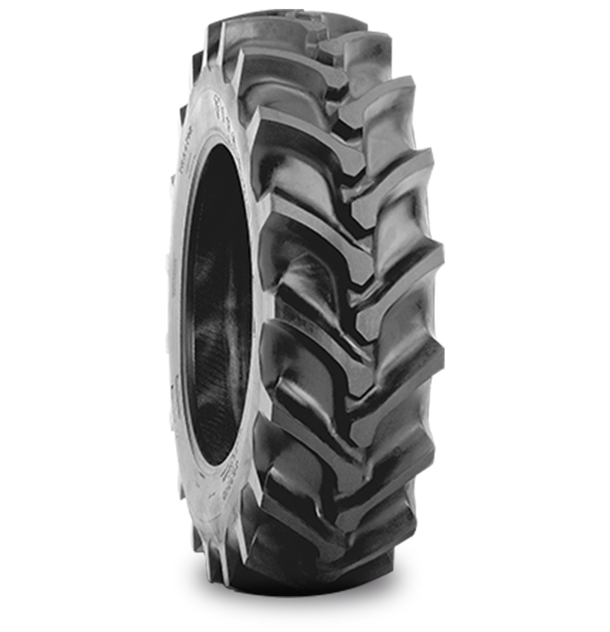 CHAMPION SPADE GRIP™ TIRE Specialized Features