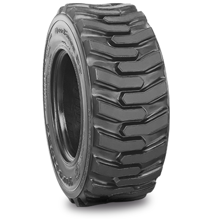 DURAFORCE™ DT TIRE Specialized Features