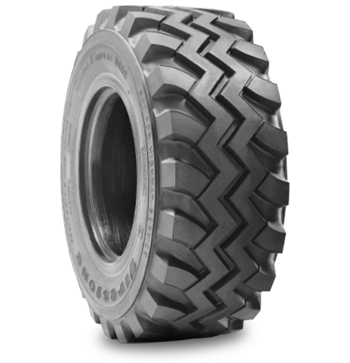 DURAFORCE™ ND TIRE Specialized Features