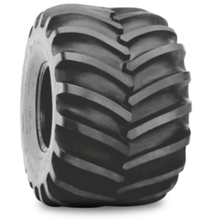 FLOTATION 23° DEEP TREAD TIRE