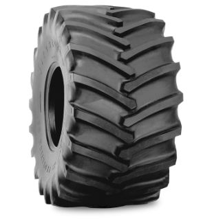 FLOTATION 23° HF-2 TIRE