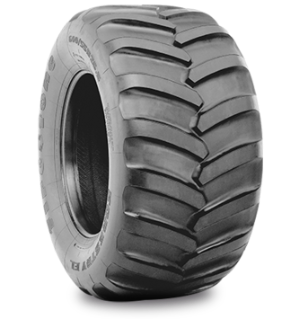 FORESTRY EL 600/700 TIRE