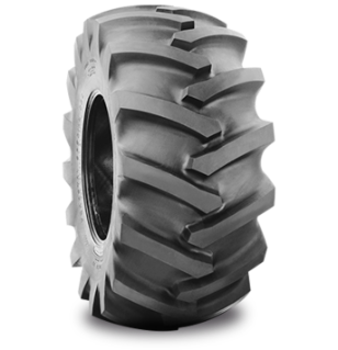 FORESTRY SPECIAL™ CRC SEVERE SERVICE TIRE Specialized Features