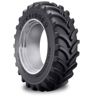 MAXI TRACTION™ TIRE