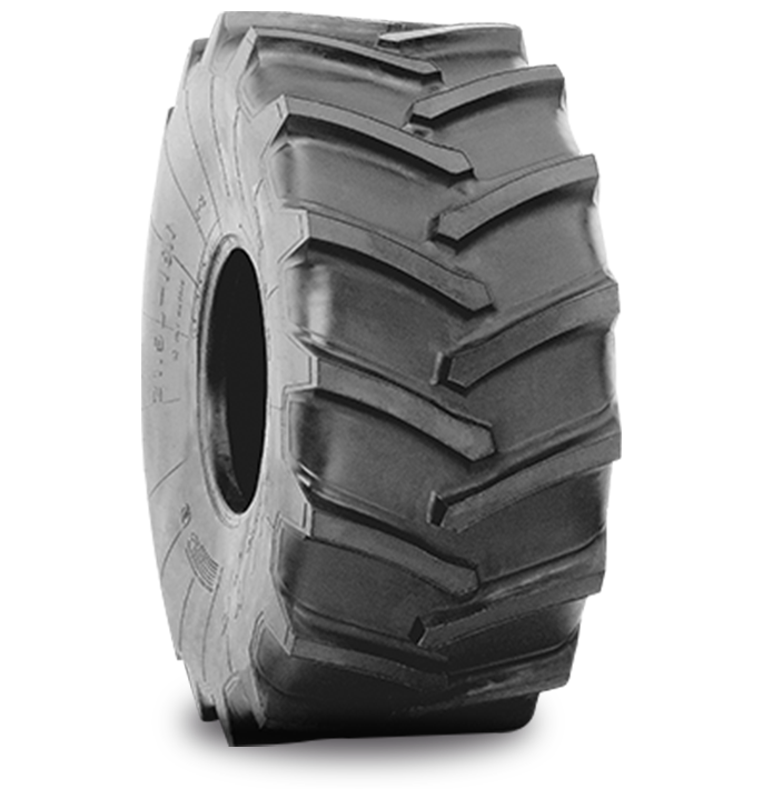 POWER IMPLEMENT TIRE Specialized Features
