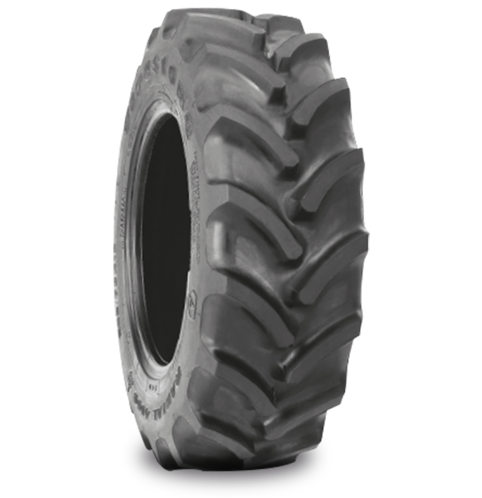 RADIAL 4000 Tire Specialized Features