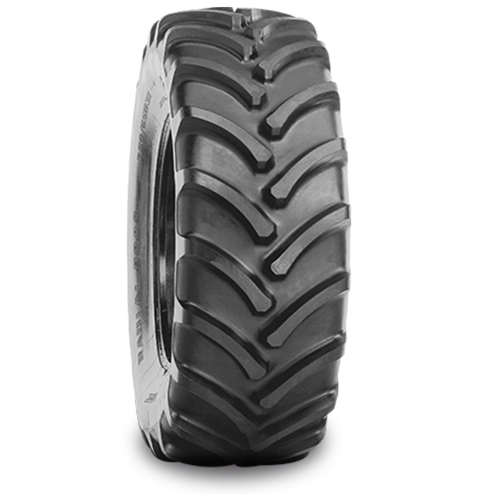 RADIAL 9000 Tire Specialized Features