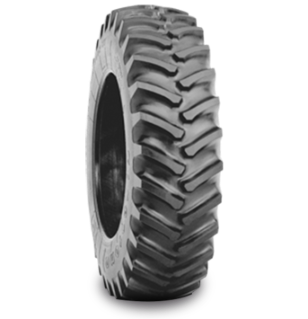 RADIAL ALL TRACTION™ 23° TIRE