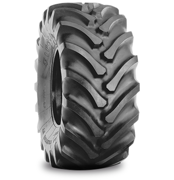 RADIAL ALL TRACTION™ DT Tire