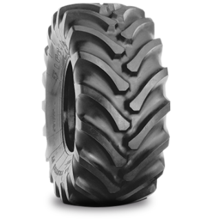 PNEU RADIAL ALL TRACTION™ DT