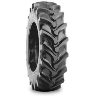 RADIAL CHAMPION SPADE GRIP Tire Specialized Features