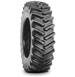 RADIAL DEEP TREAD 23° Tire