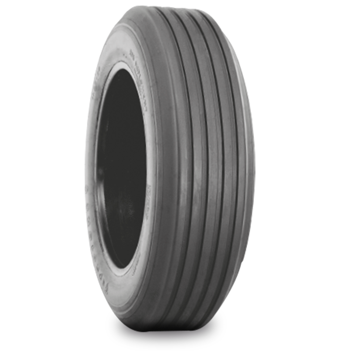 RIB IMPLEMENT TIRE Specialized Features