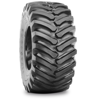 SUPER ALL TRACTION™ 23° TIRE