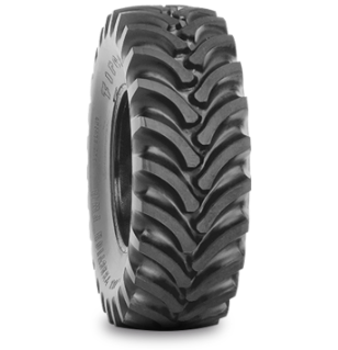 SUPER ALL TRACTION™ FWD TIRE