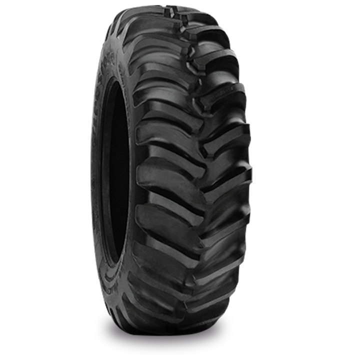 SUPER ALL TRACTION™ HD TIRE