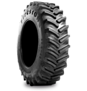 SUPER ALL TRACTION™ II 23° Tire
