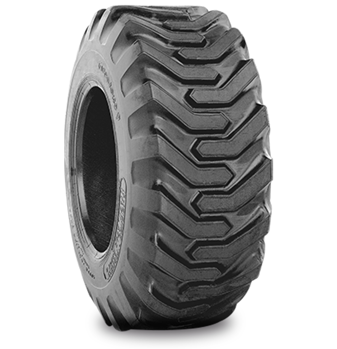 SUPER TRACTION DUPLEX™ TIRE Specialized Features