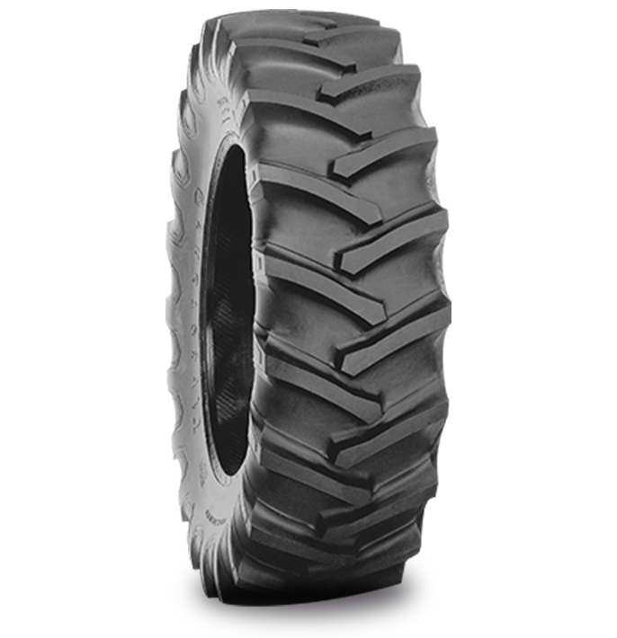 TRACTION FIELD AND ROAD TIRE Specialized Features