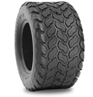 TURF AND FIELD™ G2 STUBBLE STOMPER TIRE