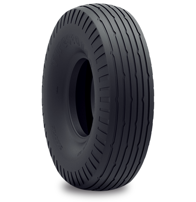 DURAFORCE™ - Asphalt Paver Tire Specialized Features