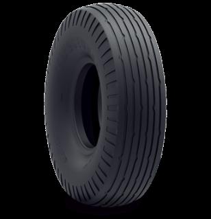 DURAFORCE™ - Neumático para pavimentadora de asfalto
