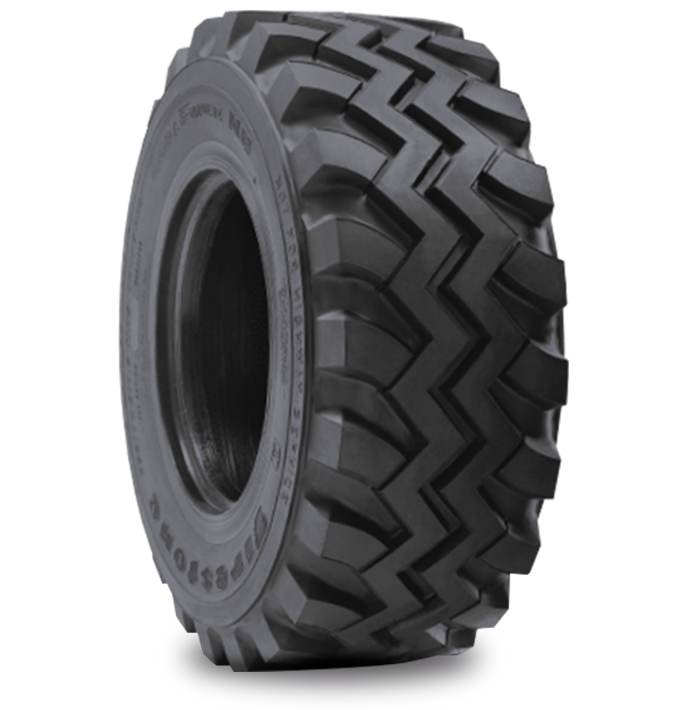 DURAFORCE™ - Non Directional Tire Specialized Features
