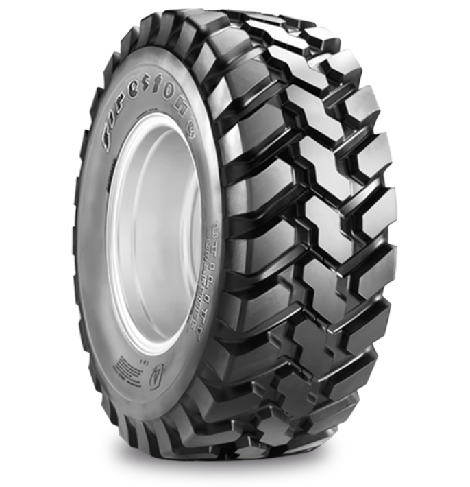 DURAFORCE™ - UTility Tires Specialized Features