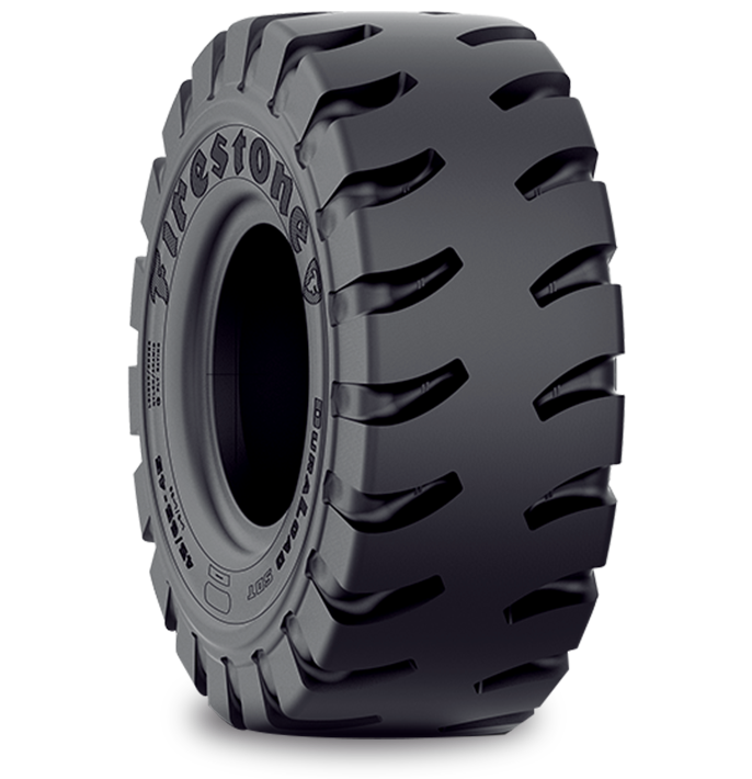 DURAFORCE™ HD - Specialty Tire Specialized Features