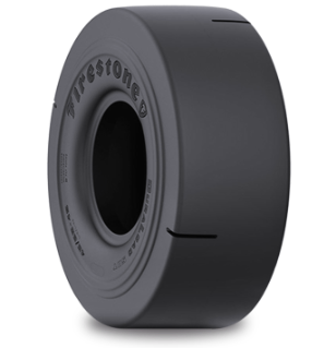 DURALOAD™ - Neumático con banda de rodamiento lisa